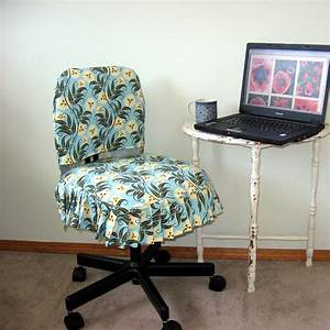 Office chair seat covers home furniture design for Seat covers for furniture chairs