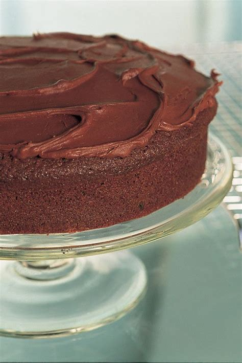 chocolate fudge cake nigellas recipes nigella lawson
