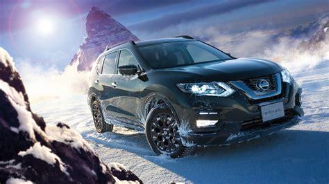 Nissan X Trail 4k Wallpapers 2017 autech nissan x trail 4k wallpaper hd car