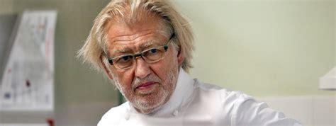 les chefs de cuisine francais le français gagnaire est le plus grand chef étoilé