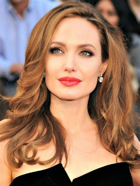 Angelina Jolie Hd Wallpaper All 4u Wallpaper