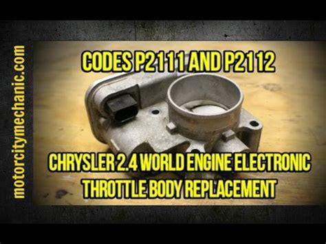 transmission control 2008 chrysler 300 electronic throttle control 2007 chrysler sebring 2 4 replacing the starter doovi