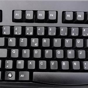 Computer Keyboard Diagram