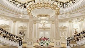 Bespoke Villa Interior Design in Dubai by Luxury