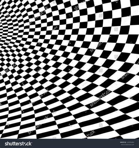 checkered texture  background stock illustration