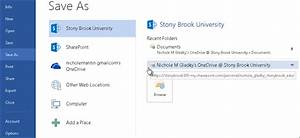 saving a document to onedrive doit division of With my documents in onedrive