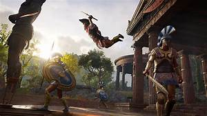 Flipboard: Variety: Video Game Review: 'Assassin's Creed ...