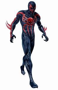 Spider-man 2099   Comic Pictures   Pinterest