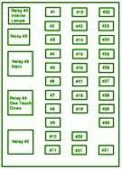 2008 Ford Ranger Light Wiring Diagram Ford Page 5 Circuit Wiring Diagrams