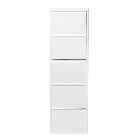 schuhschrank 5 klappen bestseller shop f 252 r m 246 bel und einrichtungen