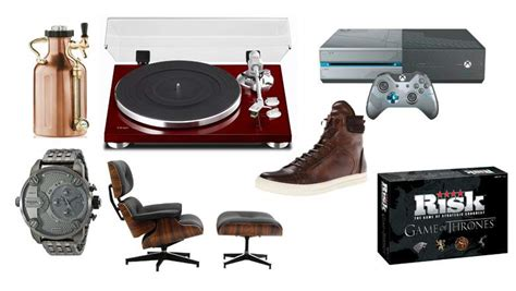 top 20 great gifts for men the heavy power list heavy com