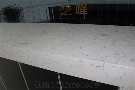 carrara quartz countertop bianco carrara artificial marble countertop manmade white