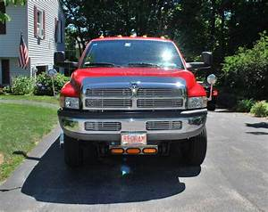 Sell Used 2002 Dodge Ram 3500 Cummins 6 Speed 4x4 In