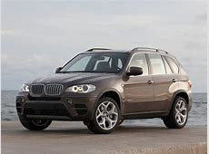 2013 BMW X5 Xdrive 35i 060 MPH Mile High Performance Test