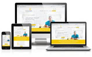 responsive design website web design agency in dallas tx responsive web design and development modassic