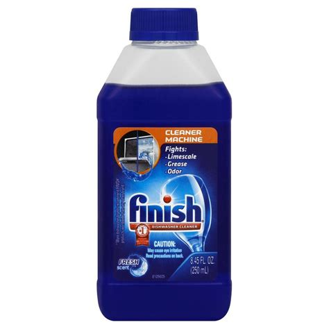 home depot glass doors interior finish 8 45 oz dishwasher cleaner 51700 89958 the home