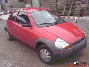 1998 Ford Ka 1
