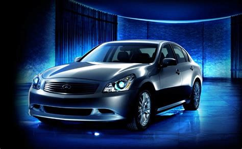 Infiniti G35 Reviews, Specs, Prices, Photos And Videos