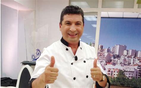 chef cuisine maroc chef hadi quand la cuisine devient un aujourd 39 hui