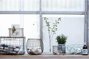 House Doctor Papiersterne : deens design met house doctor looselab ~ Michelbontemps.com Haus und Dekorationen