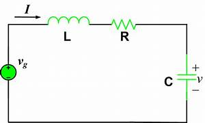rlc series circuit analysis electrical academia With series rlc circuits