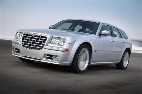2005 Chrysler 300c Horsepower by 2007 Chrysler 300c Srt8 Review Top Speed