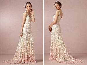 25 non traditional wedding dresses for the modern bride With non traditional wedding dresses for older brides
