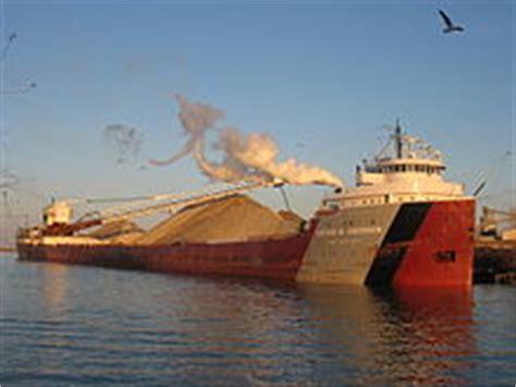 Lake freighter - Wikipedia