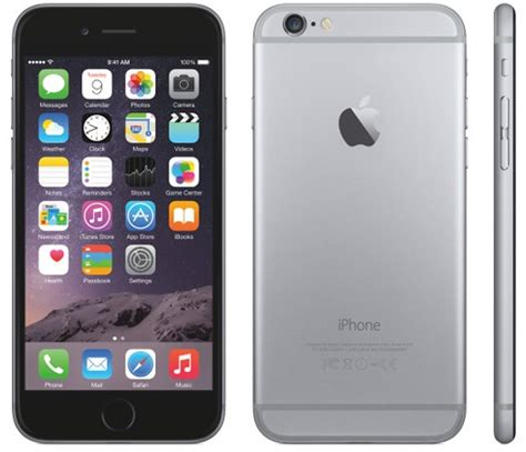price of an iphone 6 apple iphone 6 128gb price in malaysia specs technave