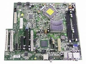 Refurbished Dell Oem Xps 420 Desktop Motherboard Tp406