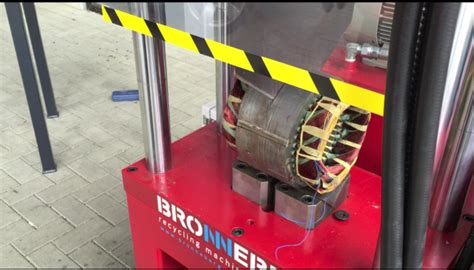 Electric Motor Solutions by Electric Motor Wrecker Bronneberg Custom Recycling Solutions