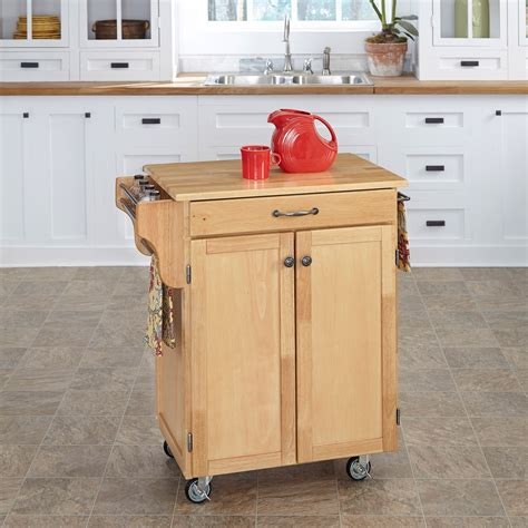 small kitchen island cart home styles design your own small kitchen cart kitchen