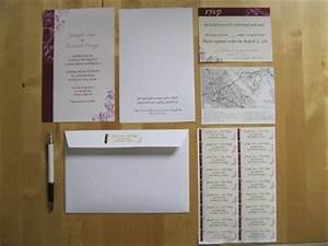 invitations from vistaprint have arrived weddings do With vistaprint wedding invitations envelopes