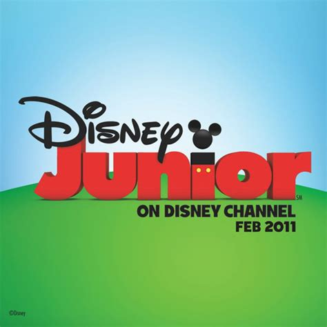 Brand New Disney Junior, More Flexible Than Disney Senior