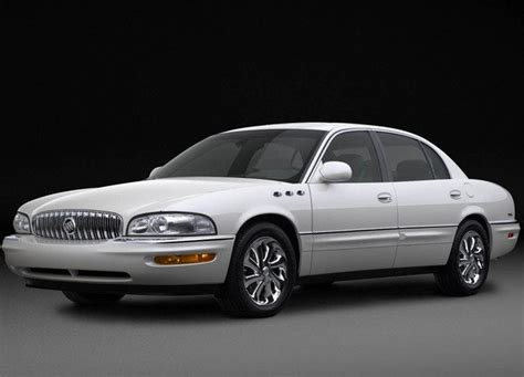 buick parkavenue ultra car review  top speed