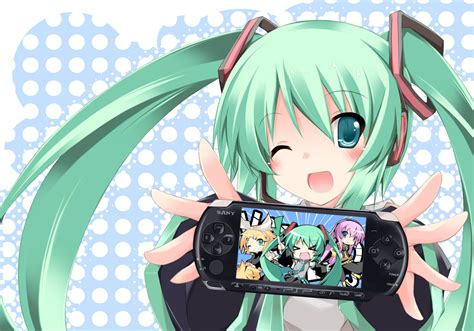 Vocaloid The Anime Drawing Blog Page 2