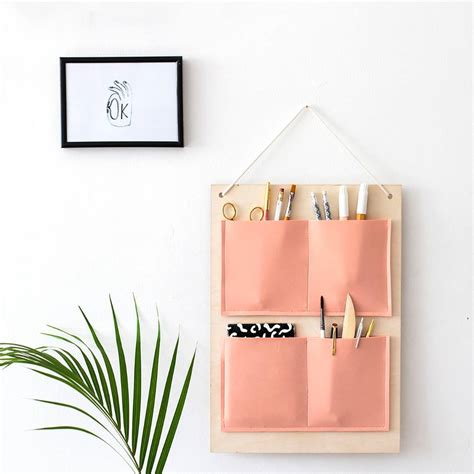 tutorial  membuat hiasan dinding gantung  barang