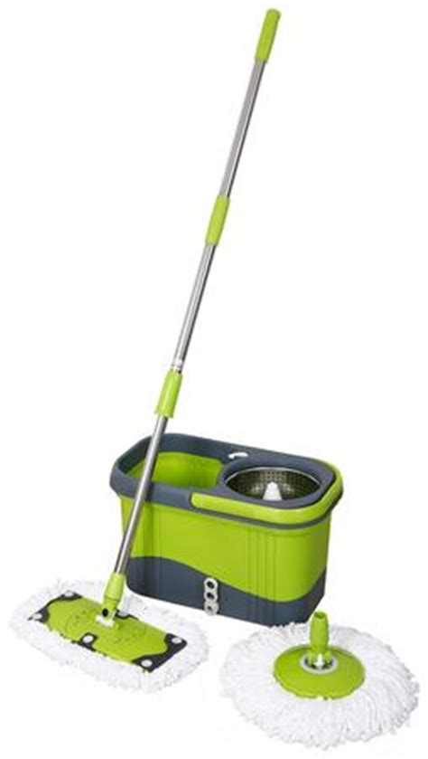 microfiber spin mop deluxe cleaning system for laminate