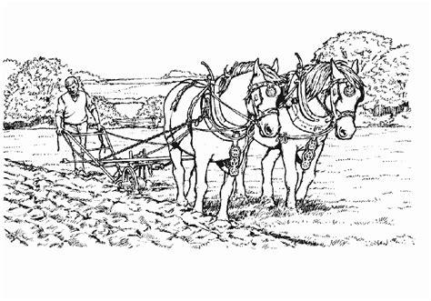 ausmalbilder pferde  ausmalbilder