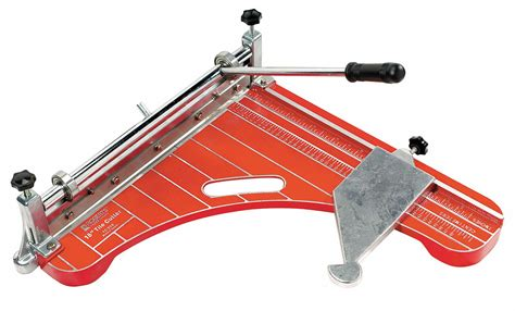Roberts Vinyl Tile Cutter, 18 In.