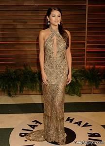 selena gomez dresses gold 2016-2017 | B2B Fashion