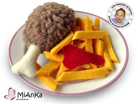 Spüle Für Die Küche by Ein Leckerer H 228 Hnchenschenkel Mit Pommes Und Ketchup F 252 R