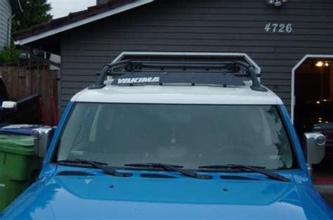 roof rack fairing yakima roof rack fairing ih8mud forum