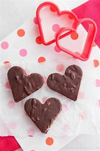 Easy, Healthy Valentine's Day Treats and Snacks - Two ...