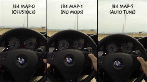 jb  side  side comparison  map    youtube