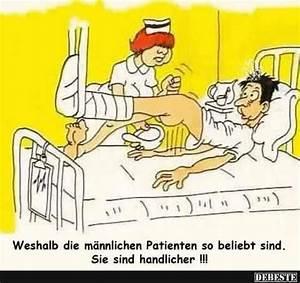 patienten witze