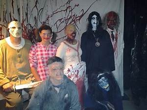 Terror in west Mobile: The Hughes' haunted house on ...