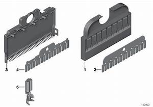 2013 Bmw Z4 Sdrive28i E89  Comb Type Connector