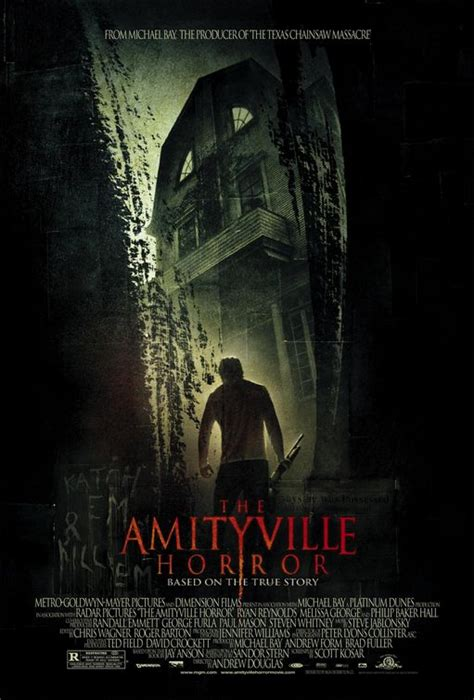 vagebonds  screenshots amityville horror