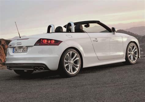 Gambar Mobil Audi Tts Coupe by 2014 Audi Tts Roadster Berita Wow Yang Sedang Trend